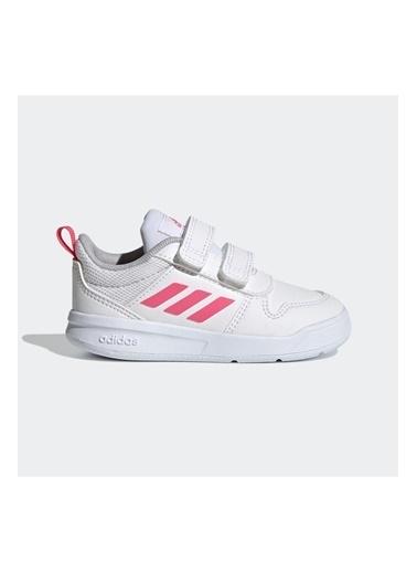 adidas Adidas S24059 TENSAUR BEBEK SPOR AYAKKABI Beyaz
